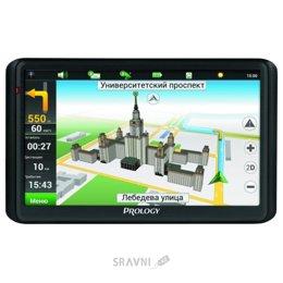 GPS-навигатор Prology iMap-5600