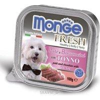Monge Fresh Консерва тунец 100 г