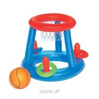 Надувной детский товар, прыгун BESTWAY 52190