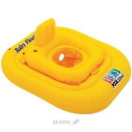 Надувной детский товар, прыгун Intex 56587