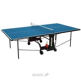 Стол теннисный Donic Outdoor Roller 600