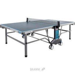Стол теннисный KETTLER Indoor 10 (7138-900)