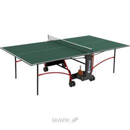 Стол теннисный Sponeta S 2-72 i