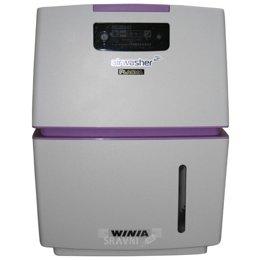 Воздухоочиститель, увлажнитель, ионизатор WINIA AWM-40