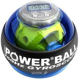 Кистевой тренажер, эспандер, powerball Powerball 250Hz Pro Blue