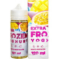 Frozen Yoghurt Манго Маракуйя 3 мг, 120 мл