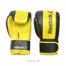 Все для бокса и боевых искусств Reebok Боксерские перчатки (RSCB-11112)