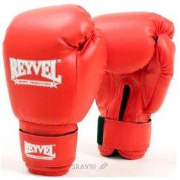 Все для бокса и боевых искусств Reyvel Боксерские перчатки 10 oz винил