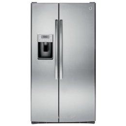 Холодильник и морозильник General Electric PSS28KSHSS