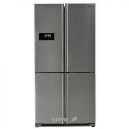 Холодильник и морозильник Sharp SJ-F1526E0I