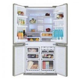 Холодильник и морозильник Sharp SJ-EX820FBE