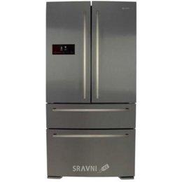 Холодильник и морозильник Sharp SJ-F1529E0I