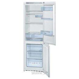 Холодильник и морозильник Bosch KGV 36VW20