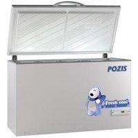 Холодильник и морозильник Морозильник-ларь Pozis FH-250-1
