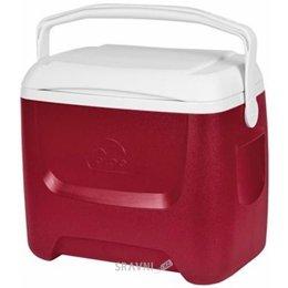 Портативный холодильник Igloo Island Breeze 28 Red