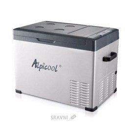 Портативный холодильник Alpicool C40