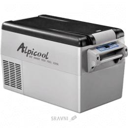 Портативный холодильник Alpicool CF-35