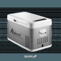 Портативный холодильник Alpicool MK25