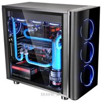 Thermaltake View 31 Tempered Glass Edition (CA-1H8-00M1WN-00)