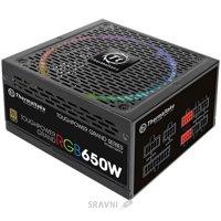 Фото Thermaltake Toughpower Grand RGB 650W (PS-TPG-0650FPCGEU-R)