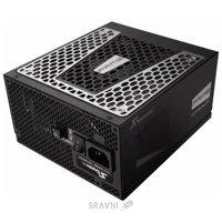 Sea Sonic Electronics PRIME Ultra 750W Titanium (SSR-750TR)