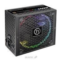Фото Thermaltake Toughpower Grand RGB Sync Edition 750W (PS-TPG-0750FPCGEU-S)