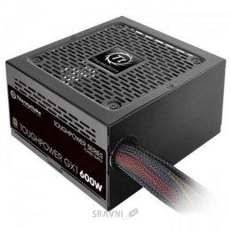 Блок питания Thermaltake Toughpower GX1 600W (PS-TPD-0600NNFAGE-1)