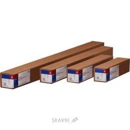 Бумагу, пленку для плоттера Epson S042013