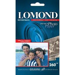 Фотобумагу для принтеров Lomond 1103303