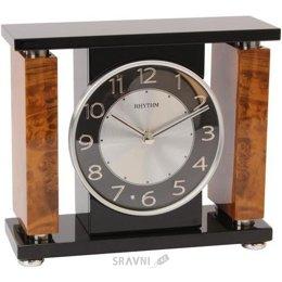 Настольные часы Rhythm CRH218NR02
