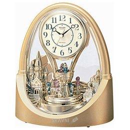 Настольные часы Rhythm 4RH737WD18