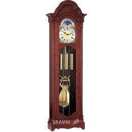 Напольные, настенные часы Hermle 01159-N90461