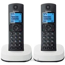 Проводной телефон, радиотелефон Panasonic KX-TGC312