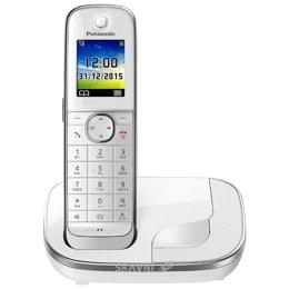 Проводной телефон, радиотелефон Panasonic KX-TGJ310
