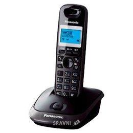 Проводной телефон, радиотелефон Panasonic KX-TG2511