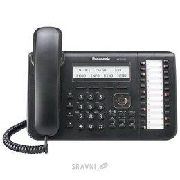 Проводной телефон, радиотелефон Panasonic KX-DT543