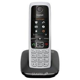 Проводной телефон, радиотелефон Gigaset C430