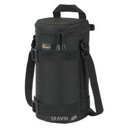 Сумку, чехол для фото и видеокамер Lowepro Lens Case 11 x 26cm