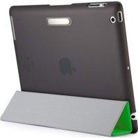 Чехол для планшетов Speck SmartShell Case iPad 2/3/4 Black (SPK-A1202)