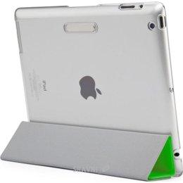 Чехол для планшетов Speck SmartShell Case iPad 2/3/4 Clear (SPK-A1203)