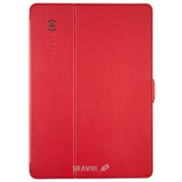 Чехол для планшетов Speck StyleFolio iPad mini Dark Poppy Red/Slate Grey (SPK-A2445)
