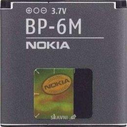 Аккумулятор для мобильных телефонов Nokia BP-6M