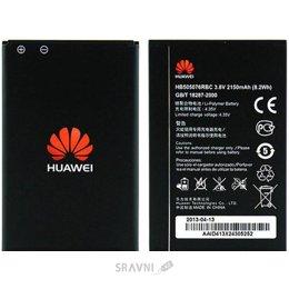 Аккумулятор для мобильных телефонов Huawei HB505076RBC