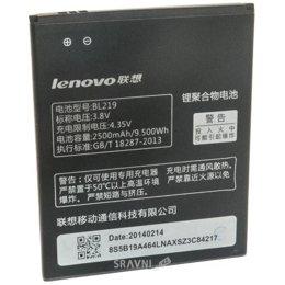 Аккумулятор для мобильных телефонов Lenovo BL219