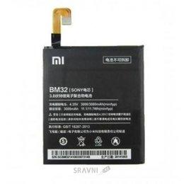Аккумулятор для мобильных телефонов Xiaomi BM32