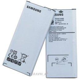 Аккумулятор для мобильных телефонов Samsung EB-BA710ABE