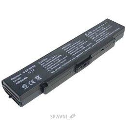 Аккумулятор для ноутбуков Sony VGP-BPS2