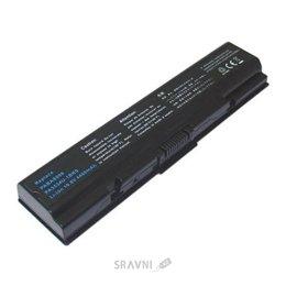 Аккумулятор для ноутбуков Toshiba PA3534U-1BRS