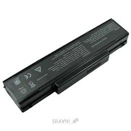 Аккумулятор для ноутбуков ASUS 90-NFY6B1000Z