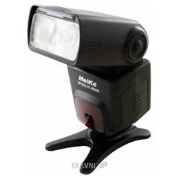 Вспышку Meike Speedlite MK430 for Canon